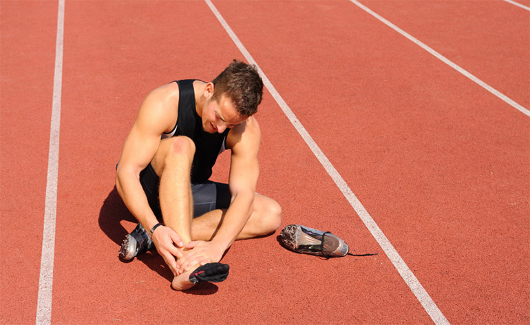 Top 5 Ways To Treat Achilles Heel - Keep-Fit Kingdom