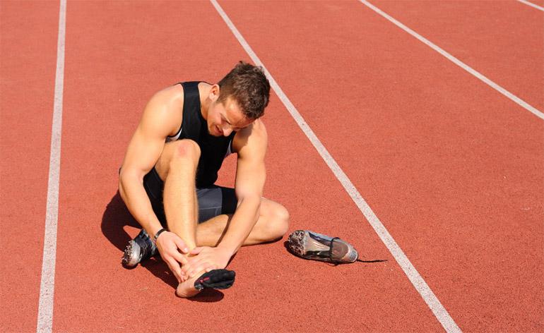 Top 5 Ways To Treat Achilles Heel - Keep-Fit Kingdom