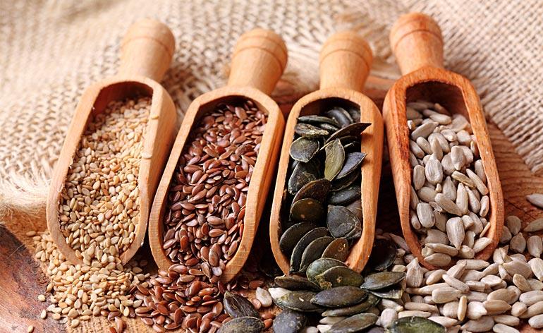 5 Super Seeds You Should Consume! - Keep Fit Kingdom