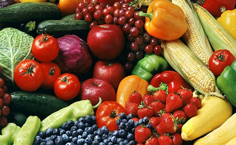 5 Top Reasons To Eat Organic Keep Fit Kingdom 770x472