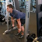 5 Top Smith Machine Exercises! - Keep Fit Kingdom