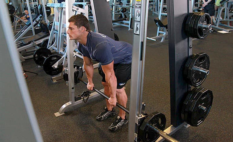 5 Top Smith Machine Exercises Keep Fit Kingdom 770x472
