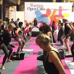 OM Yoga Show Now On - Keep Fit Kingdom