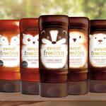 Sweet Freedom chocolate sauce range 770x472 2