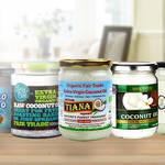 Top 5 Coconut Oils! - Keep Fit Kingdom