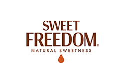 Sweet Freedom - Natural Sweetness