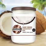 Biona Organic Raw Virgin Coconut Oil - Keep Fit Kingdom