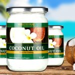 Holland & Barrett - Perfectly Pure Coconut Oil - Kung Fu Kingdom