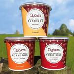 Quoats Quinoa, Oats & Flax Porridge - Keep Fit Kingdom