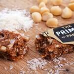 The Primal Pantry - Paleo Bars - Keep Fit Kingdom