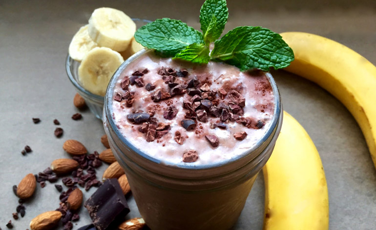 Top 5 Energy Boosting Smoothie Recipes Keep Fit Kingdom 770x472