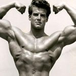 Bodybuilding Legends Steve Reeves - Keep Fit Kingdom