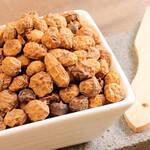 Top 5 Health Benefits of Tiger Nuts - Keep Fit Kingdom