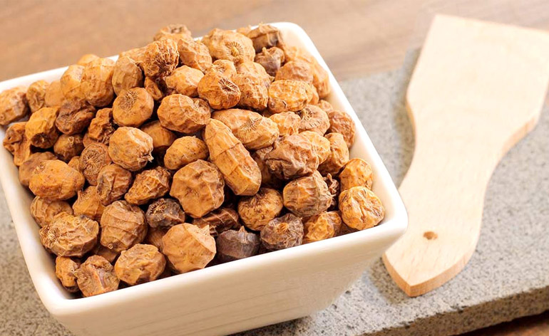 Top 5 Health Benefits of Tiger Nuts - Keep Fit Kingdom