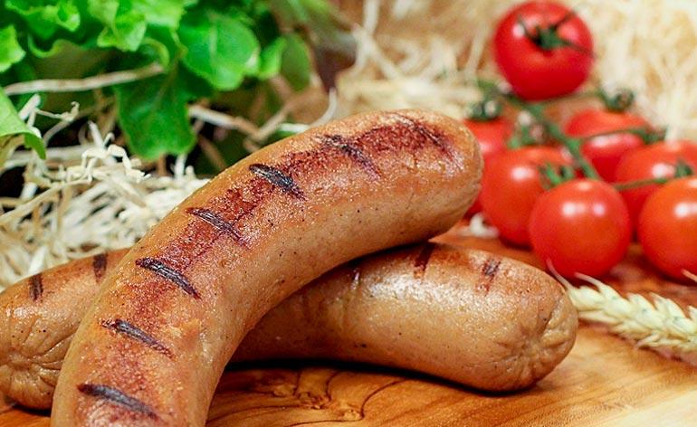 Top 5 Vegan Meat Substitutes! -Keep Fit Kingdom