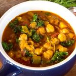 Top 5 Winter Warming Vegan Soup Recipes! - Keep Fit Kingdom