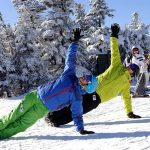 4 Great Exercises To Get You Skiing Fit! -Keep Fit Kingdom