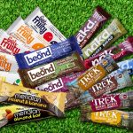 5 Top Vegan Energy Bars! - Keep Fit Kingdom