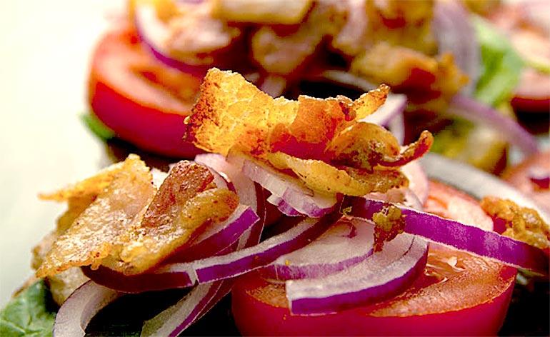 Dulse 'Bacon' Seaweed -Keep Fit Kingdom