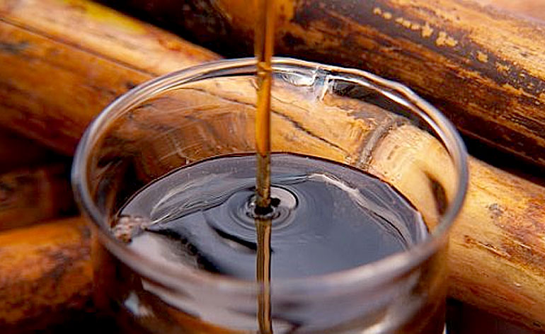 One Spoonful of Molasses Keep Fit Kingdom 770x472