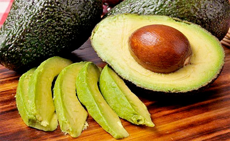 Top 5 Benefits of Avocado! - Keep Fit Kingdom