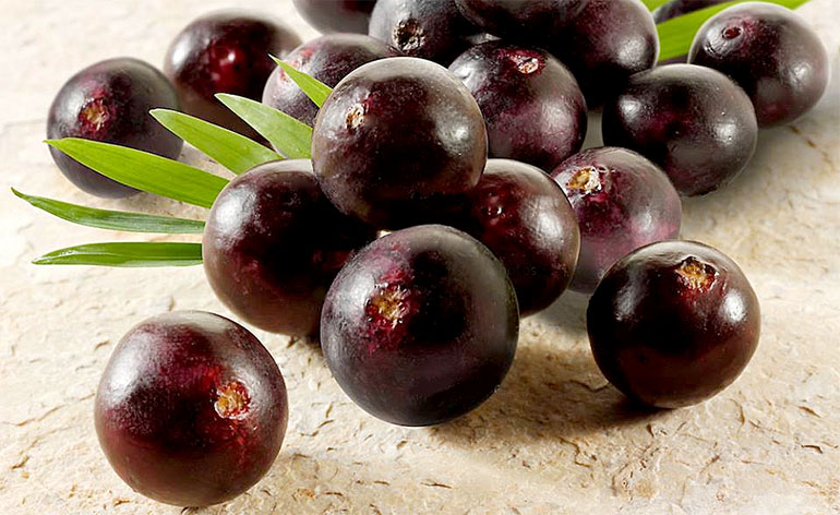 Top 5 Health Benefits of Acai Berries! - Keep Fit Kingdom