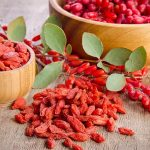 Top 5 Health Benefits of Goji Berries! - Keep Fit Kingdom