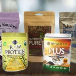 Top 5 Vegan Protein Shakes Keep Fit Kingdom 770x472