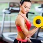 4 Reasons Why Women Should Lift Weights! - Keep Fit Kingdom