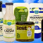 5 Top Vegan Sauces and Condiments! - Keep Fit Kingdom
