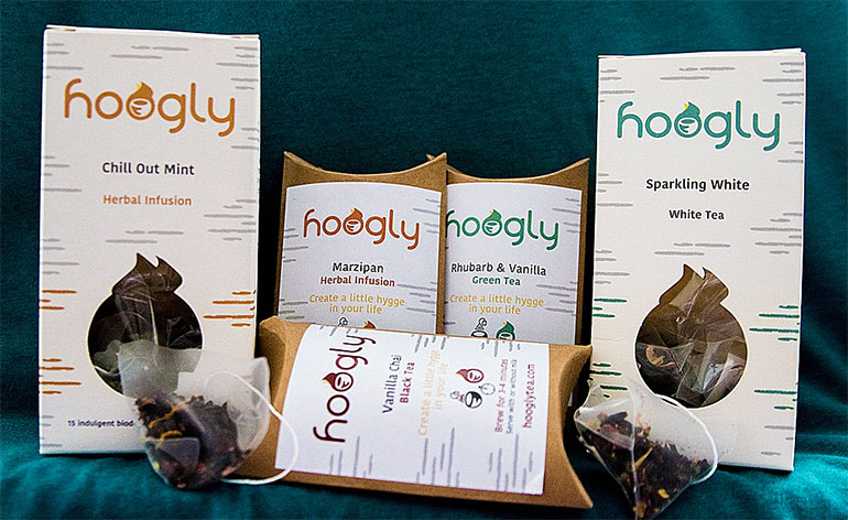 Hoogly - Luxury Real Teas - Keep Fit Kingdom