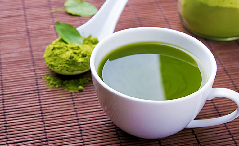 Top 5 Health Benefits of Matcha Tea! - Keep Fit Kingdom