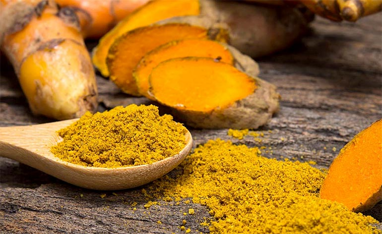 Top 5 Health Benefits of Turmeric! - Keep Fit Kingdom