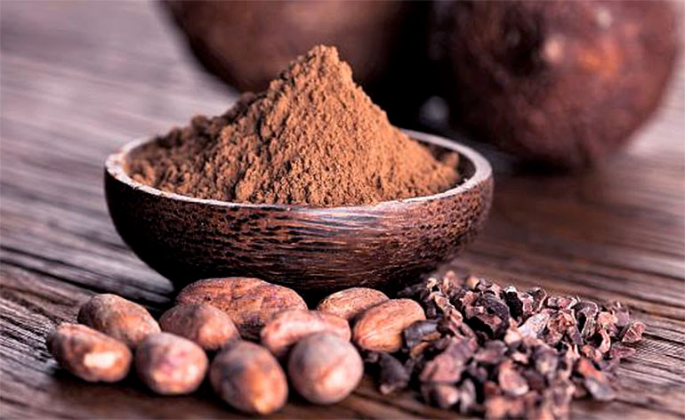 Top 5 Health Benefits of Cacao! - Keep Fit Kingdom