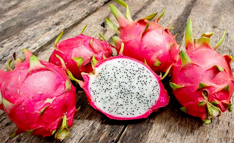 Top 5 Health Benefits of Dragon Fruit! -Keep Fit Kingdom