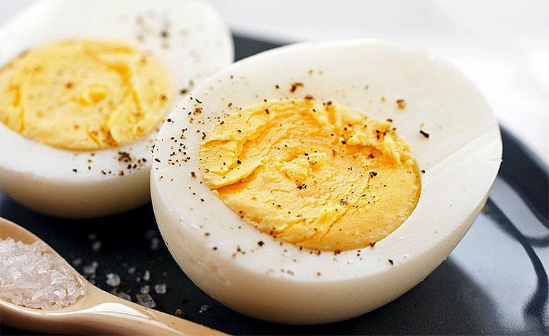 Top 5 Health Benefits of Eggs! - Keep Fit Kingdom