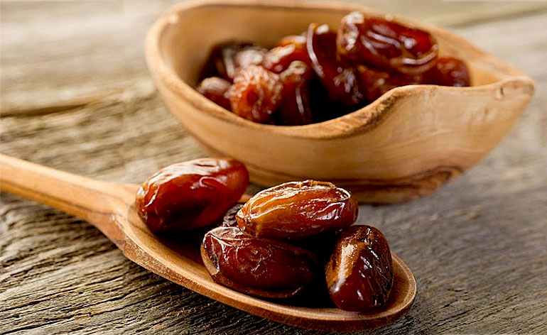 Top 5 Reasons Why Dates Make The Perfect Snack! - Keep Fit Kingdom