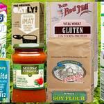 Top 5 Vegan Cupboard Essentials! - Keep Fit Kingdom