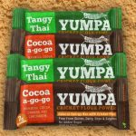 Yumpa Natural Energy Bars with Cricket Flour - Keep Fit Kingdom