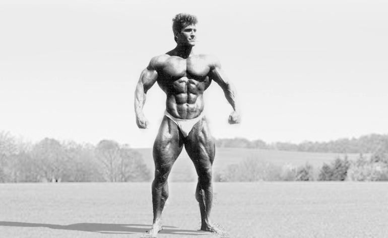 Bodybuilding Legends – Bob Paris Keep Fit Kingdom 770x472 2