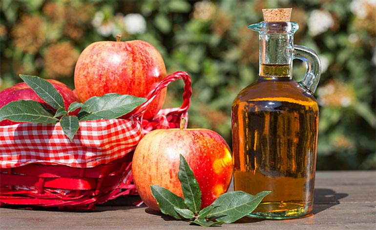 Top 5 Health Benefits of Apple Cider Vinegar! Keep Fit Kingdom