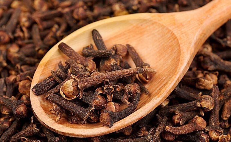 Top 5 Health Benefits of Cloves! - Keep Fit Kingdom