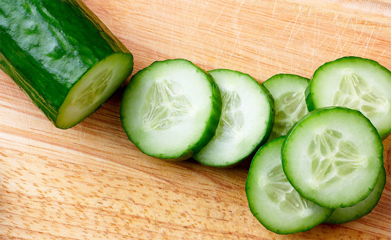 Top 5 Health Benefits of Cucumber - Keep Fit Kingdom
