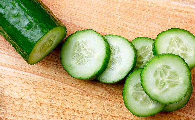 Top 5 Health Benefits of Cucumber Keep Fit Kingdom 770x472 1