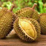 Top 5 Health Benefits of Durian! - Keep Fit Kingdom
