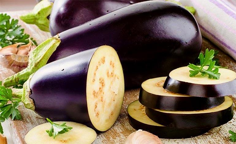 Top 5 Health Benefits of Egg Plant! Keep Fit Kingdom