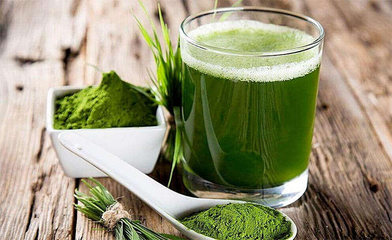 Top 5 Health Benefits of Spirulina! -Keep Fit Kingdom
