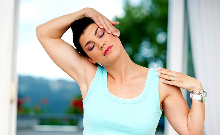 Top 5 Neck Stretching Exercises Keep Fit Kingdom 770x472