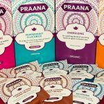 Praana Herb and Tea - Keep Fit Kingdom