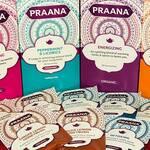 Praana Herb and Tea - Keep Fit Kingdom